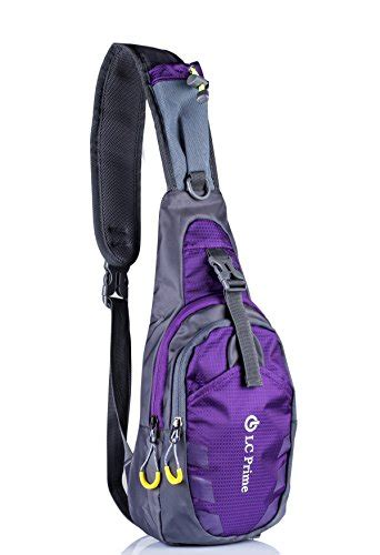 Lc Fantasie Sling 1 lc prime 174 sling bag chest shoulder unbalance backpack sack satchel outdoor bike