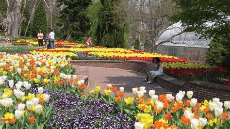 Botanical Gardens Maryland Gardens Of Maryland Visit Maryland