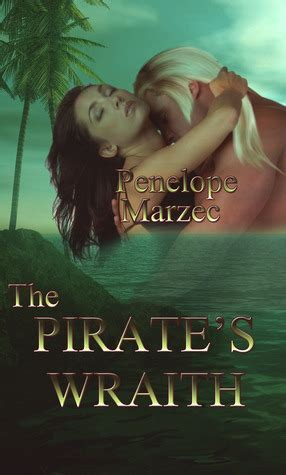the wraith books the pirate s wraith by penelope marzec reviews