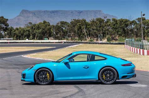 ruf porsche 2017 2017 porsche 911 carrera gts first drive review