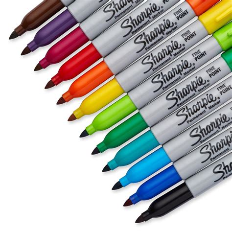 Best Grocery Stores 2016 by Sharpie Markers 66 Off