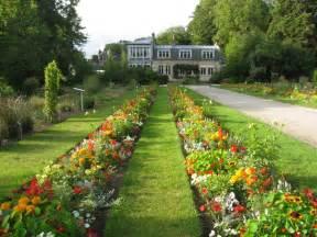jardin des plantes et botanique de caen calvados