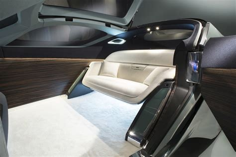 rolls royce vision 100 rolls royce ex103 vision next 100 your future boss s car