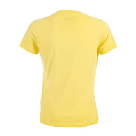 yellow t shirt template clipart free to use clip art