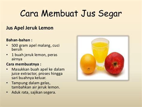 teks prosedur membuat jus jeruk cara menurunkan berat badan dengan detoxifikasi detox your