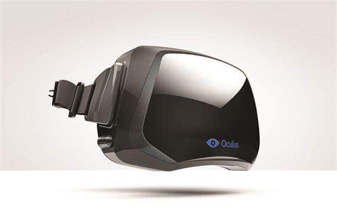 Vr Oculus Rift Oculus Rift Crescent Bay On The Observer