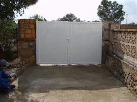 puertas de cochera baratas presupuesto puertas garaje habitissimo