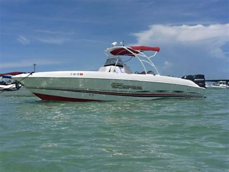scarab boat engine light 2002 wellcraft scarab 30 cc boats yachts for sale