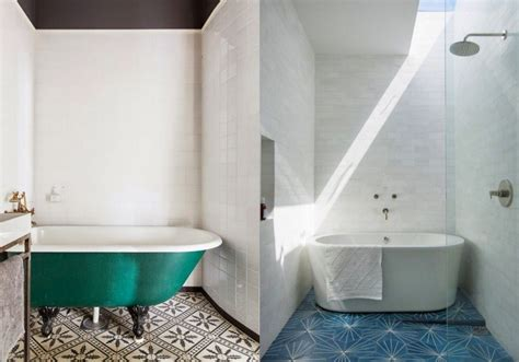 6 bathroom design trends for 2015 quality tiles and homeware products patterned tiles interior design trend design lovers blog
