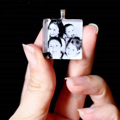 how to make glass jewelry pendants twelve crafts till stuff your tile