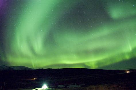 Northern Lights Vacation by Northern Lights Exploration Nordika Travel