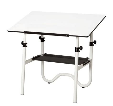 Alvin Onyx Drafting Table Discount Deals Alvin 42 Inch Onyx Adjustable Drafting Table This Review