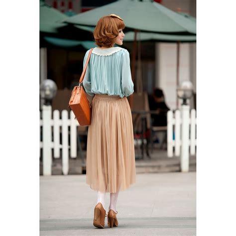 Tulle Skirt Rok Tulle Warna rok chiffon tutu wanita all size jakartanotebook