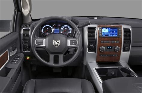 Dodge Ram: History of Model, Photo Gallery and List of Modifications