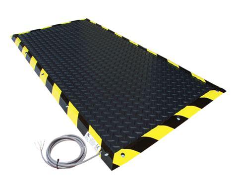 Safety Mat by Zippswitch Safety Sensors Safety Signal