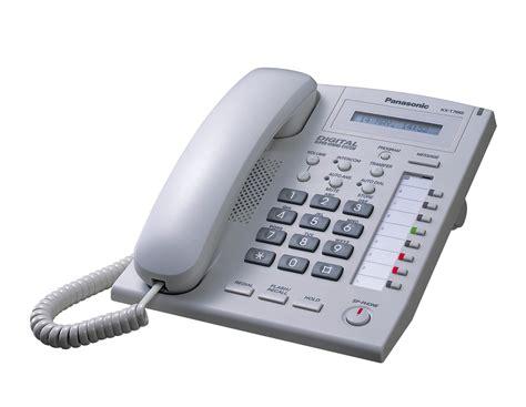 panasonic digital jual panasonic digital proprietary telephone kx t7665