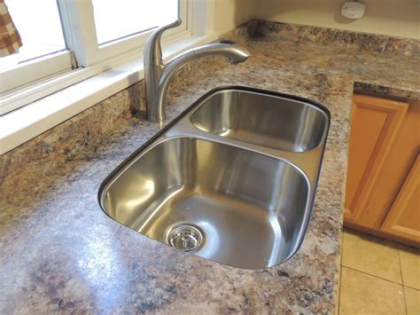 undermount sink with laminate countertop problems undermount sink with laminate countertop home design