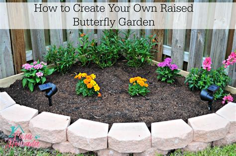 how to design your own backyard how to create your own butterfly garden casa moncada