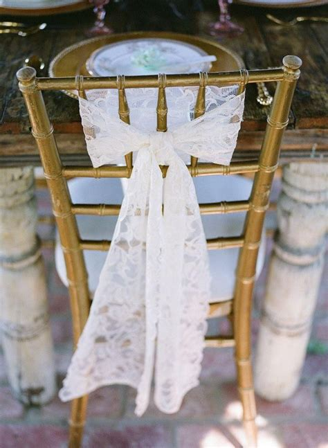 Wedding Chair Bows by Best 25 Wedding Chair Bows Ideas On Simple