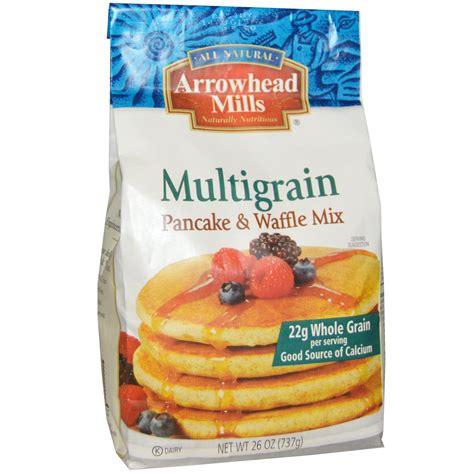 Multigrain Mix 1 Kg arrowhead mills multigrain pancake waffle mix 26 oz
