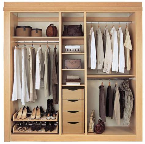 armadio perfetto guardaroba perfetto la manutenzione come avere un