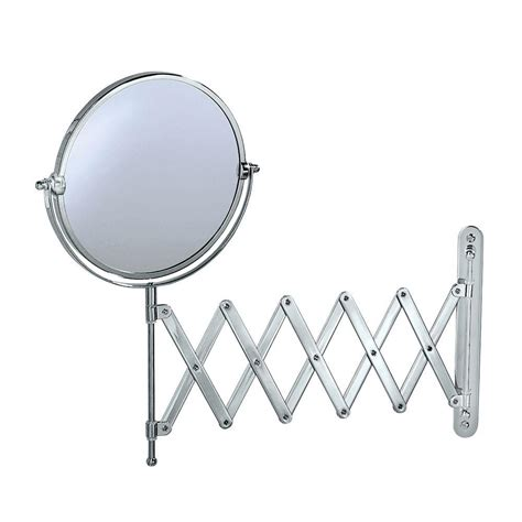 deco mirror mirrors 36 in x 24 in etched geometric wall deco mirror 36 in l x 24 in w polished edge single