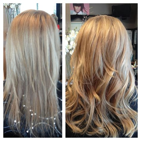 klix hair extensions klix hair extensions before and after triple weft hair