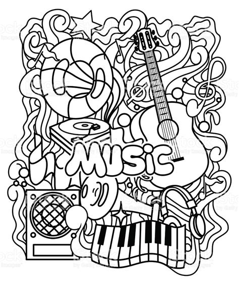 coloring pages free music music coloring pages spongebob and patrick printable free