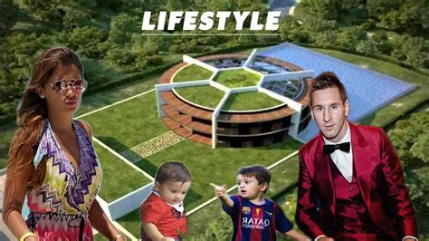 biography of messi family antonella roccuzzo messi wife lifestyle husband sons