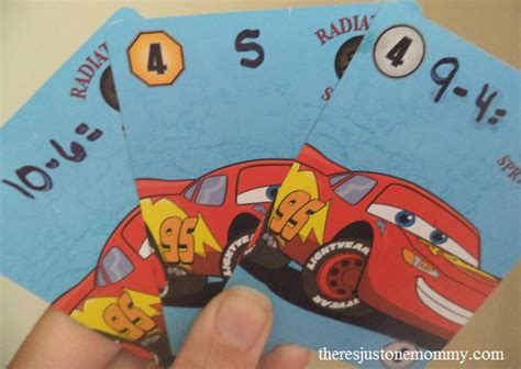 make your own go fish cards maths to make at home second grade math