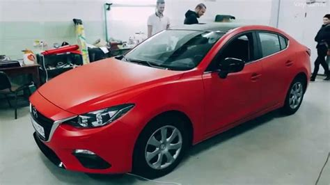 Fußmatten Auto Mazda 2 by Mazda 3 Matte