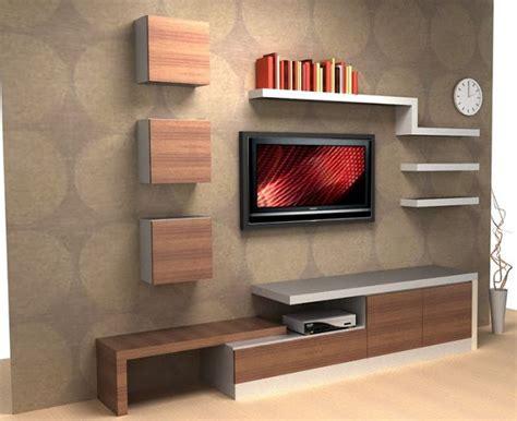 Rak Tv Biasa 25 model desain rak tv minimalis