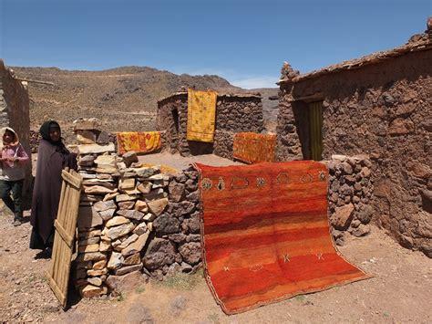 teppiche aus marokko marokkanische teppiche und die malerei der moderne de