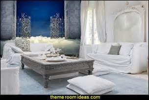 Egyptian Wall Murals decorating theme bedrooms maries manor mythology theme