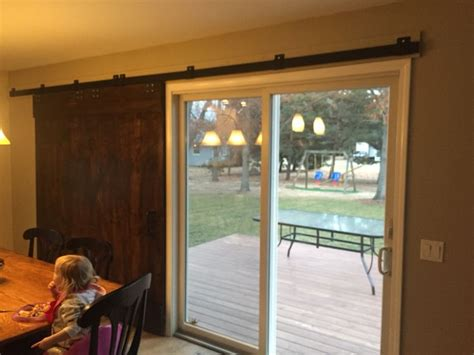 Sliding Barn Doors With Windows Best 25 Sliding Door Treatment Ideas Only On Sliding Door Window Treatments