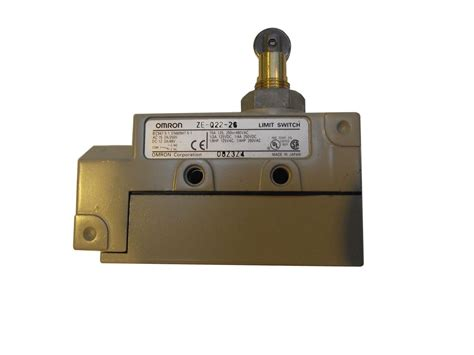 Switch Omron omron micro switch 2e q 2g cochran boiler spares