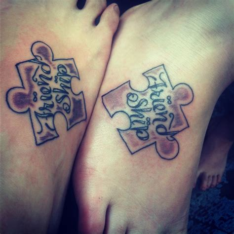 20 best friend tattoos design ideas for men and women