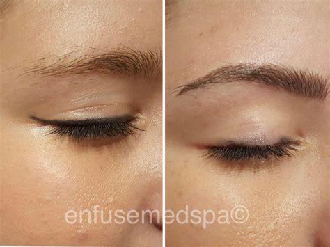 eyebrow tattoo chicago 3d brows microblading chicago eyebrow restoration
