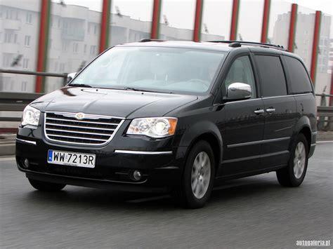 Grand Chrysler by Chrysler Grand Voyager