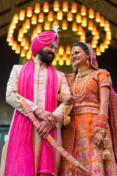 Wedding Punjabi by Kabir Celebrates Chachu S Wedding Ludhiana Punjabi