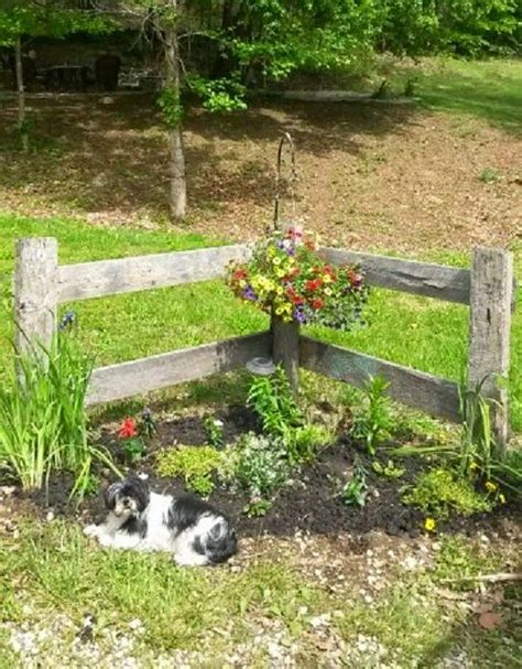 corner flower bed ideas 17 best ideas about corner garden on pinterest corner