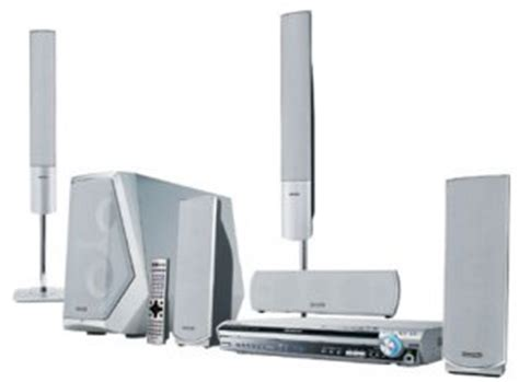 panasonic sc ht930 1000 watts wireless home theater
