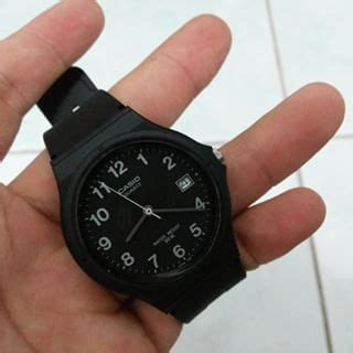 Jam Tangan Casio Mw59 1evdf jual jam tangan casio mw 59 original mw59 tos ti tos