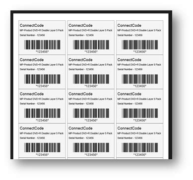 printable upc labels barcode stickers for inventory kamos sticker