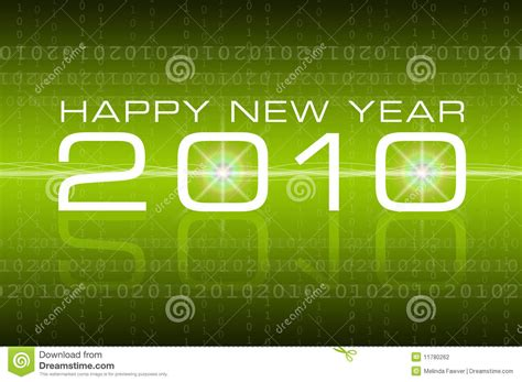 happy new year 2010 happy new year 2010 stock illustration image of abstract