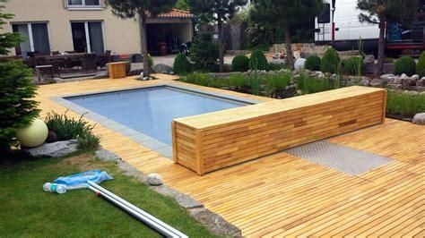 pool terrasse larche dielen fur terrasse das beste aus wohndesign und