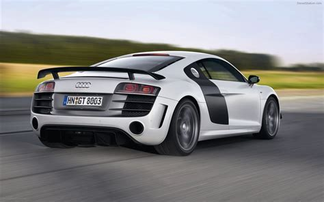 Audi R8 Gt 2012 by Audi R8 Gt 2012 Widescreen Car Image 16 Of 36