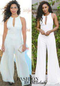 who wore it better k michelle vs erica dixon vh1 blog selena gomez vs ariana grande who wore it best who
