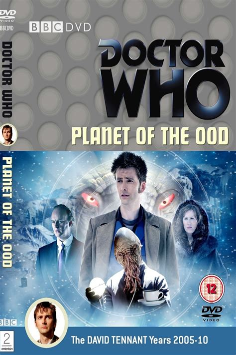 filme schauen doctor who doctor who planet of the ood 2008 kostenlos online