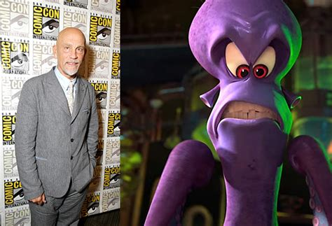 john malkovich doctor who malkovich as octopus with ginormous grudge entertainment